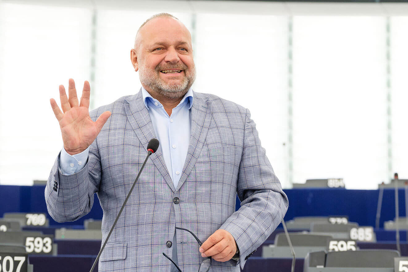 3 Zdjęcie Jarosława Dudy